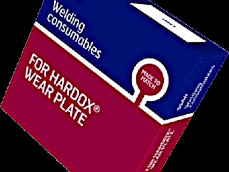 materiały do hardoxa